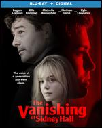The Vanishing of Sidney Hall [Blu-ray] - Shawn Christensen