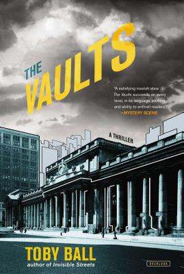 The Vaults - Ball, Toby