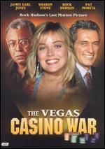 The Vegas Casino War