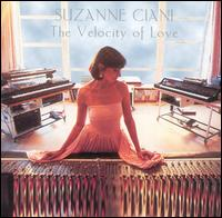 The Velocity of Love - Suzanne Ciani