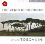 The Verdi Recordings