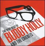 The Very Best of Buddy Holly and the Crickets