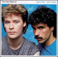 The Very Best of Daryl Hall & John Oates - Daryl Hall/John Oates
