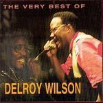 The Very Best of Delroy Wilson [Rhino]