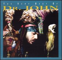 The Very Best of Dr. John - Dr. John