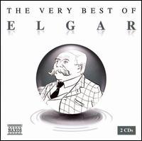 The Very Best of Elgar - Dong-Suk Kang (violin); Jenö Jandó (piano); Jonathan Vaughn (organ); Maria Kliegel (cello); Mariani String Quartet;...
