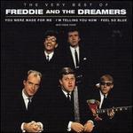 The Very Best of Freddie & the Dreamers [EMI #1]