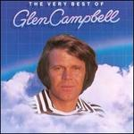 The Very Best of Glen Campbell [Capitol/Liberty]