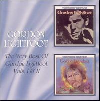 The Very Best of Gordon Lightfoot, Vols. 1 & 2 [Beat Goes On] - Gordon Lightfoot