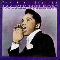 The Very Best of Jackie Wilson [Rhino] - Jackie Wilson