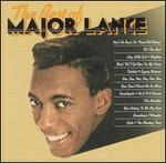 The Very Best of Major Lance - Major Lance