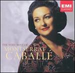 The Very Best of Montserrat Caball?