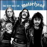The Very Best of Mot�rhead