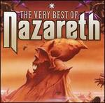 The Very Best of Nazareth [Metro]