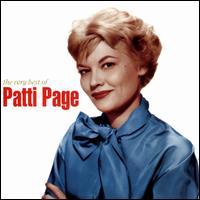 The Very Best of Patti Page - Patti Page