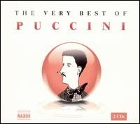 The Very Best of Puccini - Alberto Rinaldi (baritone); Carmen Gonzales (vocals); Fabio Previati (vocals); Giorgio Lamberti (tenor);...