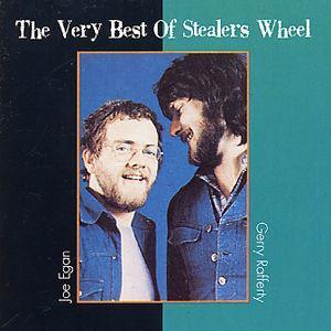 The Very Best of Stealers Wheel - Stealers Wheel