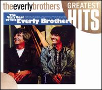 The Very Best of the Everly Brothers - The Everly Brothers