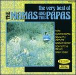 The Very Best of the Mamas and the Papas [Pickwick]