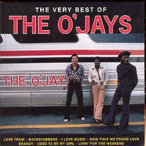 The Very Best of the O'Jays [1998] - The O'Jays