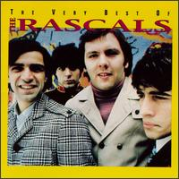 The Very Best of the Rascals [Rhino] - The Rascals