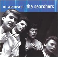 The Very Best of the Searchers [Sanctuary] - The Searchers