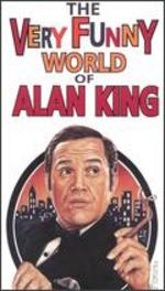 The Very Funny World of Alan King
