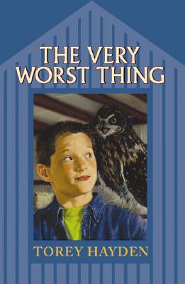 The Very Worst Thing - Hayden, Torey