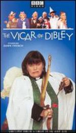 The Vicar of Dibley: Dibley Live