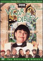 The Vicar of Dibley: Series 2