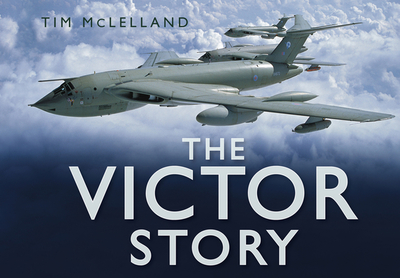 The Victor Story - McLelland, Tim