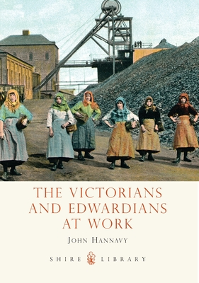 The Victorians and Edwardians at Work - Hannavy, John