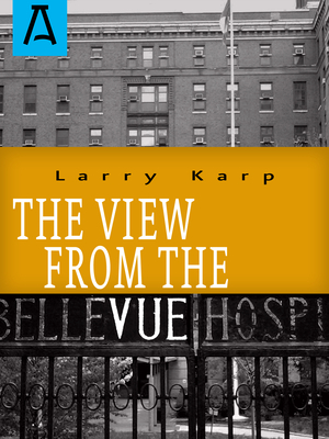 The View from the Vue - Karp, Larry