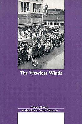 The Viewless Winds - Morgan, Murray