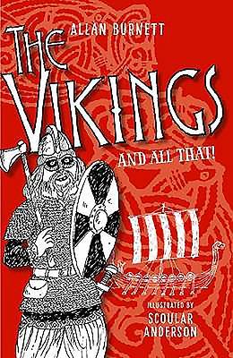 The Vikings And All That - Burnett, Allan