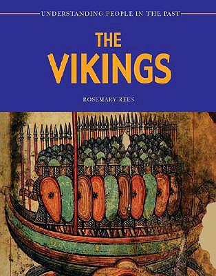 The Vikings - Rees, Rosemary