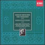 The Violinist - Camerata Lysy Gstaad; Derek Simpson (cello); Elaine Shaffer (flute); George Malcolm (harpsichord); Gioconda de Vito (violin);...