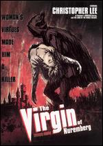 The Virgin of Nuremberg - Anthony M. Dawson