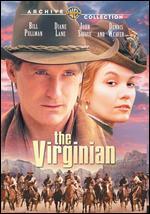 The Virginian - Bill Pullman