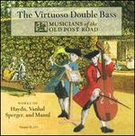 The Virtuoso Double Bass