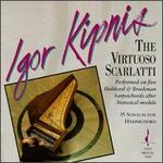 The Virtuoso Scarlatti
