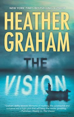 The Vision - Graham, Heather