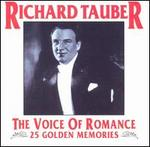 The Voice Of Romance 25 Golden Memories