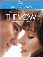The Vow [2 Discs] [Includes Digital Copy] [UltraViolet] [Blu-ray/DVD]