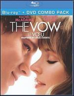 The Vow [Bilingual] [Blu-ray/DVD] (2012)