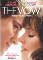 The Vow [Includes Digital Copy] - Michael Sucsy
