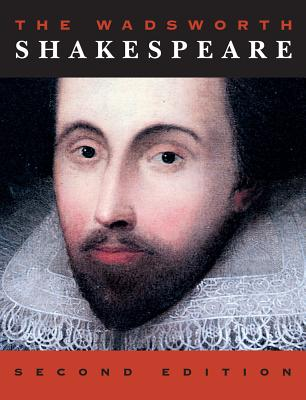 The Wadsworth Shakespeare - Shakespeare, William, and Evans, G Blakemore, and Levin, Harry