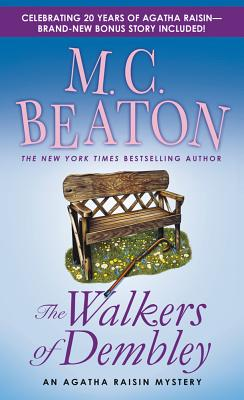 The Walkers of Dembley - Beaton, M C