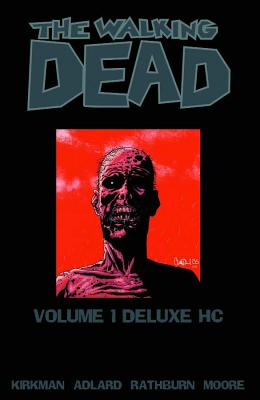 The Walking Dead Omnibus: Volume 1 - Adlard, Charlie (Artist), and Kirkman, Robert