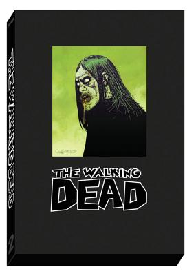 The Walking Dead Omnibus: Volume 2 - Rathburn, Cliff (Artist), and Adlard, Charlie (Artist), and Kirkman, Robert